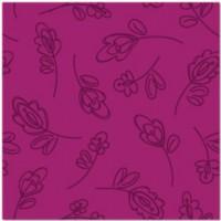 Floret Raspberry