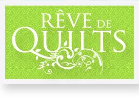 Rêve de Quilts